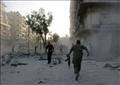 اشتباكات عنيفة في مدينة منبج السورية