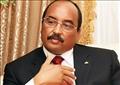 رئيس موريتانيا السابق