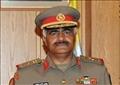 رئيس الأركان العامة للجيش الكويتى الفريق محمد خالد الخضر