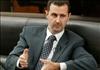 بشار الأسد - الرئيس السوري