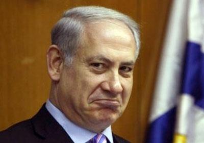 بنيامين نتنياهو- رئيس الوزراء الإسرائيلي