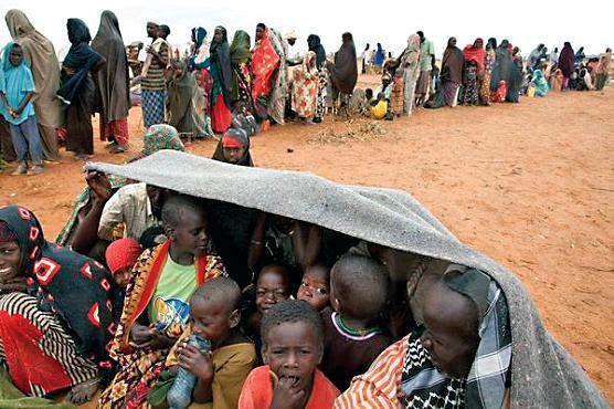 إثيوبيا.. معارك عنيفة تسفر عن مقتل 20 شخصا وتشريد الآلاف