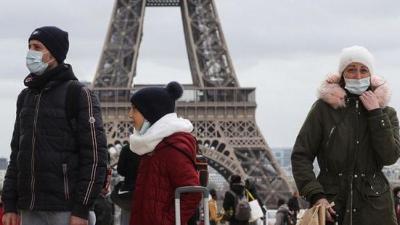 فرنسا: إعطاء 67.2 مليون جرعة من لقاحات كورونا حتى الآن