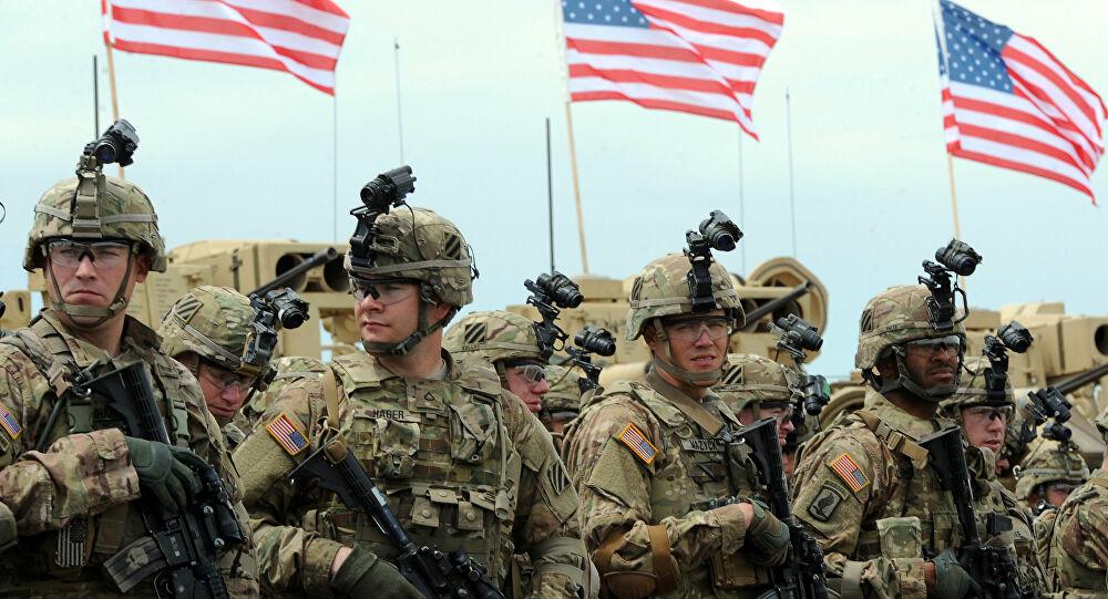الإدارة الأمريكية تخطط لإجلاء الأفغان المتعاونين مع الجيش الأمريكي إلى الخارج بنهاية يوليو
