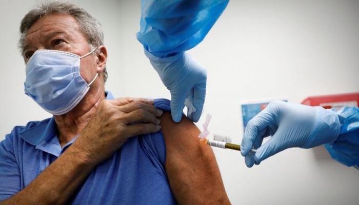 التطعيم في ايطاليا