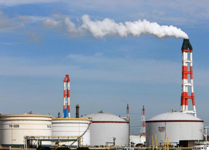 شينجاهاي وطوكيو وموسكو أكثر المدن في انبعاث الغازات الحرارية في العالم