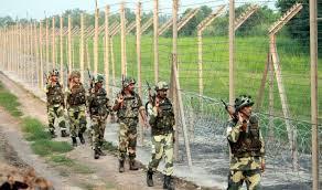 إغلاق منطقة كشمير الهندية وفرض حظر تجوال عقب اشتباكات بين الأهالي والقوات الحكومية