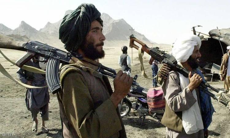 الحرب في افغانستان احتدام القتال في شوارع عاصمة إقليم هلمند