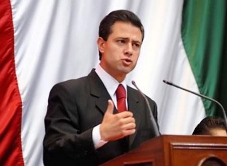 رئيس المكسيك: لن ندفع ثمن الجدار الذي يريد «ترامب» بناءه