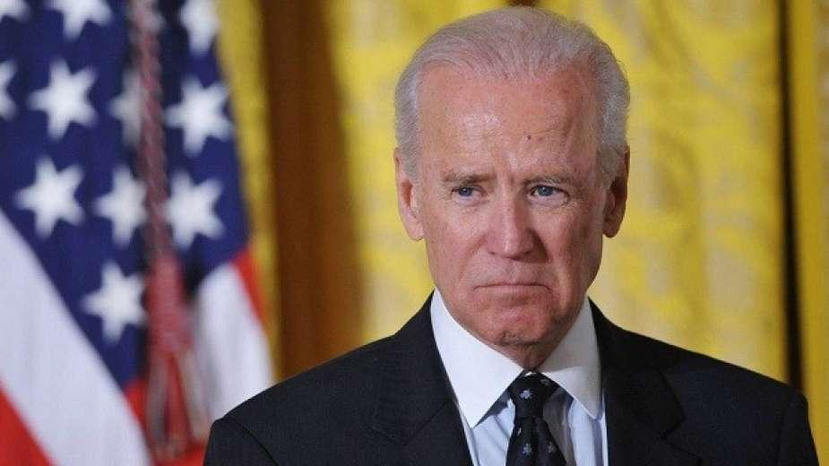بايدن يعلن وقوف الولايات المتحدة مع كندا لإطلاق سراح محتجزيها بالصين