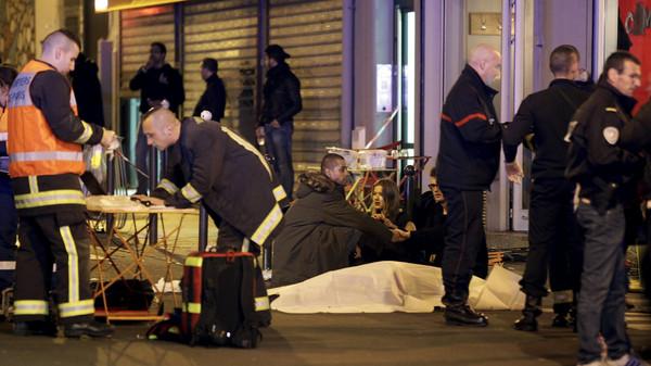 القضاء البلجيكي يوجه الاتهام لشخصين آخرين على علاقة باعتداءات باريس