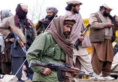 طالبان الافغانية - ارشيفية