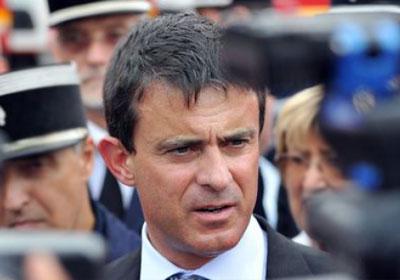 الفريم الفرنسية عرضت على الجزائر و رفضت !!! Manuel-Valls