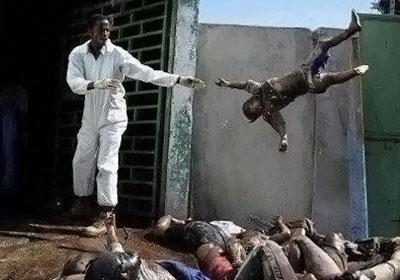 مذابح ضد مسلمي بورما