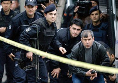 عالمي الشرطة التركية: إصابة أشخاص انفجار بمدينة دنيزلي Turkish-police-1754.
