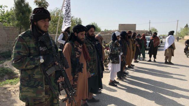 طالبان تحذر تركيا من تمديد تواجد قواتها في أفغانستان