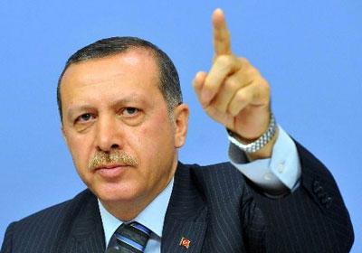رجب طيب أردوغان - ارشيفية