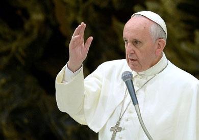 البابا فرنسيس - ارشيفية