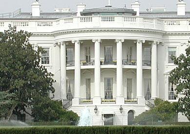 البيت الأبيض-ارشيفية