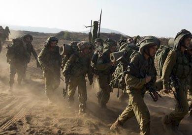الجيش الاسرائيلي - ارشيفية