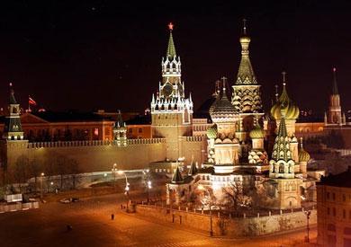 الكرملين: الحوار بين موسكو وواشنطن «مجمد على كل المستويات»