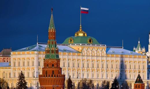 أوكرانيا تطرد دبلوماسيا روسيا بتهمة بالتجسس