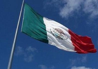 المكسيك - ارشيفية