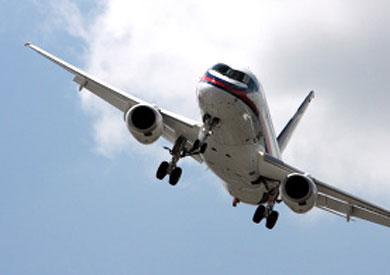 طائرة - ارشيفية