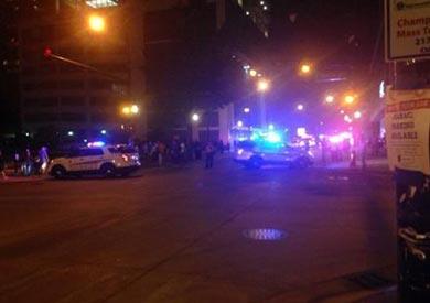 مقتل شخص وإصابة 6 في حادث إطلاق نار بـ«إلينوي»