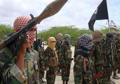 حركة الشباب الصومالية - ارشيفية