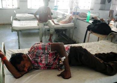 أكثر من ألفي وفاة في الهند جراء موجة «الحر»