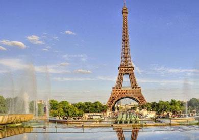فرنسا - ارشيفية