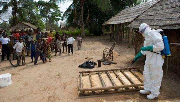 الفيروس قتل نحو 5 آلاف شخص أغلبهم غرب إفريقيا - أرشيفية