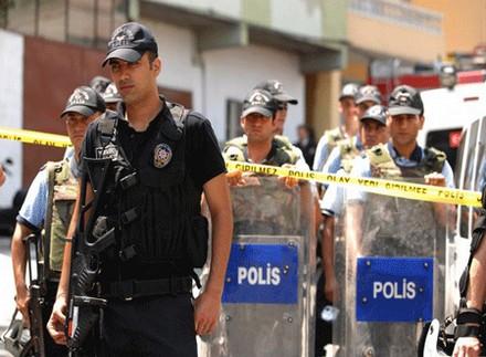 تركيا تصدر أوامر اعتقال بحق 23 قاضيا وعضوا بالنيابة العامة