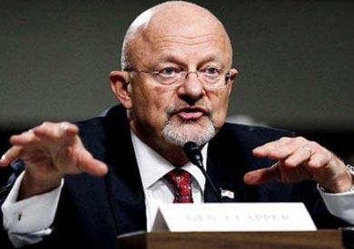 مدير الاستخبارات الأمريكية، جيمس كلابر