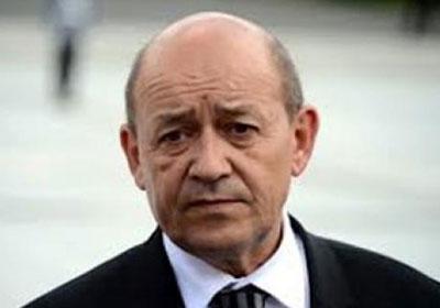 وزير دفاع فرنسا: دول الاتحاد الأوروبي تدعم عملياتنا الخارجية عسكريا