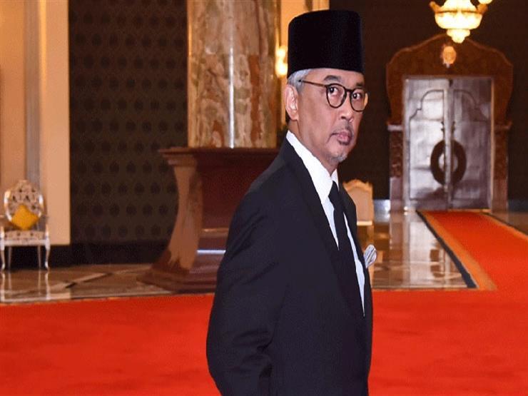 ملك ماليزيا عبدالله أحمد شاه