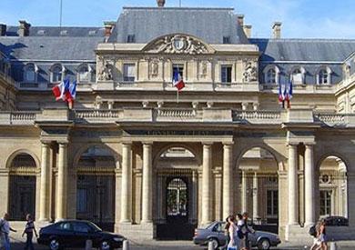 مجلس الدولة الفرنسى