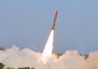 تايوان تطلق صاروخا نحو الصين عن طريق الخطأ
