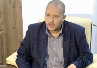 وزير الإعلام والاتصالات الإثيوبي جيتاشو رضا