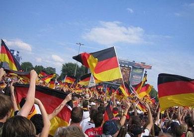 مظاهرات في المانيا - ارشيفية
