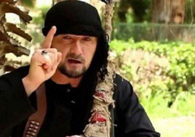 قائد القوات الخاصة في شرطة طاجيكستان الكولونيل جول مراد حليموف