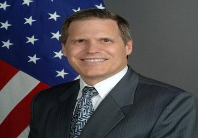 السفير الأمريكي لدى بغداد: الدولة العراقية ذات سيادة قوية لها حدود استراتيجية مع جيران مهمين
