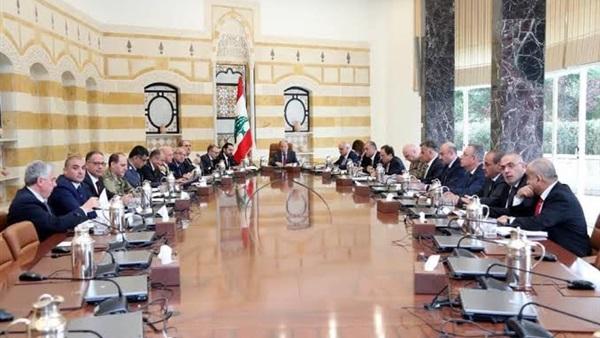 مجلس الدفاع اللبناني