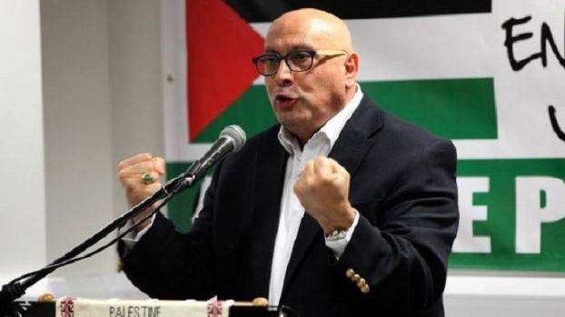 السفير الفلسطيني لدى بريطانيا، مانويل حساسيان