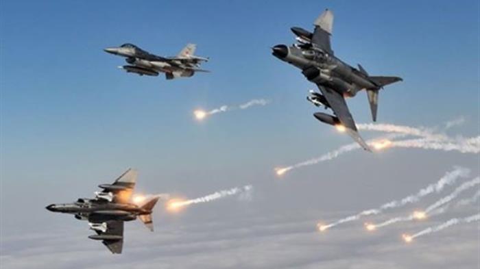 البنتاجون: عملياتنا وقواتنا الجوية ستنقل المعركة إلى «داعش» أينما وجد