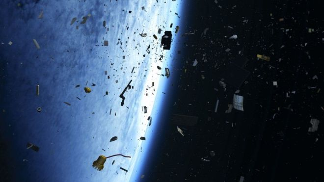 الدراسة دعت الشركات العاملة في الفضاء للتخلص من الأقمار الصناعية القديمة خلال خمس سنوات