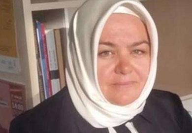 ايشين جوردجان وزيرة للأسرة والسياسات الاجتماعية في الحكومة