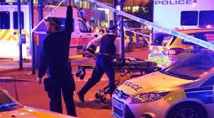 شرطة لندن: الهجوم قرب المسجد به كل دلائل الإرهاب
