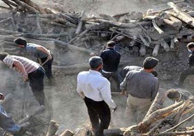 عاجل زلزال في أيران قوة 8 درجات ووصل تأثيره إلى الخليج Zelzal-iran-arshefia-234234